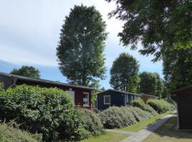 Feriendorf Boeker Mühle, holiday home in Boek