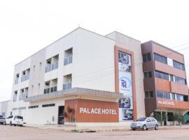 Palace Hotel, hotel in Altamira