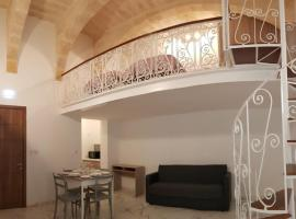 Palazzo Leonardo, hotel near Malta International Airport - MLA,