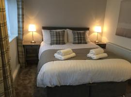 One Bedroom Apartment - Castle Court, pet-friendly hotel in Birmingham