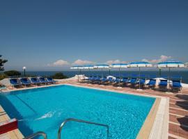 Hotel Bagnitiello, отель в Искье
