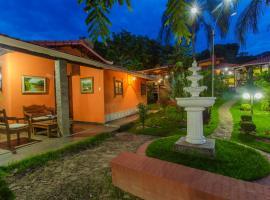 Pousada Alta Vista, hotel perto de Museu de Inhotim, Brumadinho