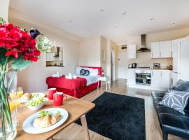 George Street, apartment in Croydon