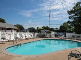 Sea View Motel, hotel in Ogunquit