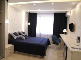 4Room Hotel