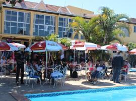 Les flots Bleu, отель в Антананариву