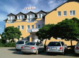 Waldschlößchen, Hotel in Klieken