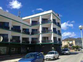 Apartaments Estudis Els Molins, hotel in Roses