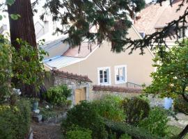 Gîte Fassardy, maison de vacances à Châteauroux