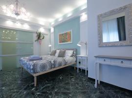 Short Lets Grandi Stazioni, guest house in Bari