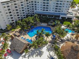 Hotel Casa Maya, hotel en Cancún