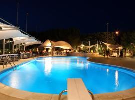 Villa Orchidea, hotel in zona Aeroporto di Comiso - CIY,