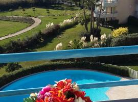 Moresby Apartment, accessible hotel in Antibes