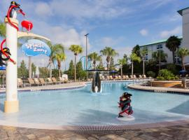 SpringHill Suites by Marriott Orlando at SeaWorld, hotel near Visit Orlando's Official Visitor Center, Orlando