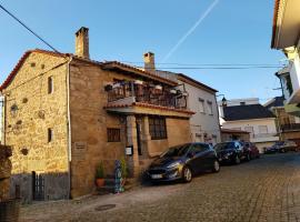 Dona Gracia Belmonte, hotel in Belmonte