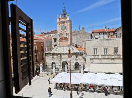 Rory Apartments, hotel in Zadar