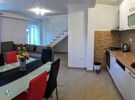 Holiday apartment Maslina Paho, hotel near Odysseus Cave, Babino Polje