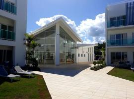 Cana Rock Condo, hotel near Cana Bay Golf Club, Punta Cana