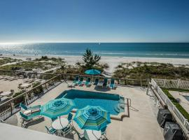The New Hotel Collection Beachfront, hotel in Clearwater Beach