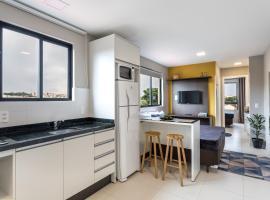 Pleione Flats, apartment in Curitiba