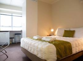 City Lodge Accommodation, budget hotel in Auckland