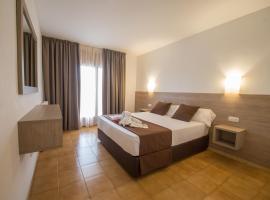 Hotel Hipica Park, hotel in Platja d'Aro