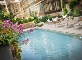 Alexandra Barcelona Hotel, Curio Collection by Hilton, hotel in Barcelona