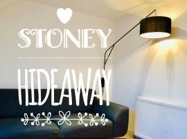 Stoney Hideaway, hotel in Stonehaven