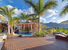 Royal Garden Villas & Spa, Luxury Hotel, hotel near Golf Costa Adeje, Adeje