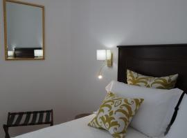 Hotel Livio, hotel a Brescia