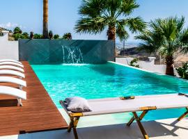 Diodorus Luxury Experience, resort in Favara