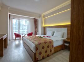 Bolu Suit Otel, hotel in Bolu