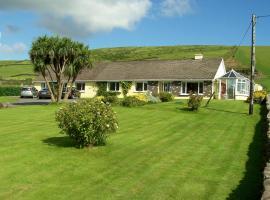 Duinin House B&B, bed & breakfast a Dingle