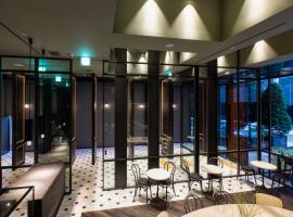 Hotel Star Gangnam, hotel in Seoul