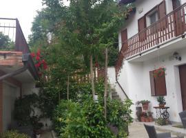 Alloggio Agrituristico Ronchi Di Fornalis, hotel in Cividale del Friuli