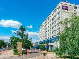 Mercure Czestochowa Centrum – hotel w mieście Częstochowa