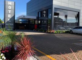 Hotel Matrix, hotel in Apucarana