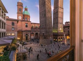 Residence le Porte, appartamento a Bologna