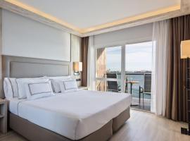 Melia Alicante, отель в Аликанте