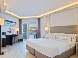 Melia Alicante, hotel Alicantéban