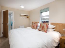 Brown Rigg Guest Rooms, B&B in Bellingham