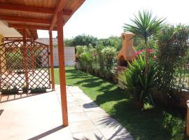 Casa vacanza a Is Potettus, отель в городе Сант-Анна-Аррези