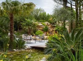 Maison Pic, hôtel à Valence