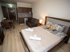 Orbi Seagate Residence, апартаменты/квартира в Батуми