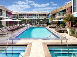 The Gabriel Miami, Curio Collection by Hilton, hotel in Miami