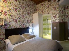 Albergo Bencidormi, hotel u Firenci