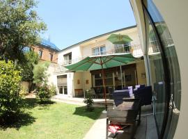 Hostal del Cerro, hotel near Santiago Cable Car, Santiago