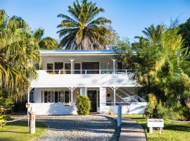 Jamaica Beach House, vacation home in Port Douglas