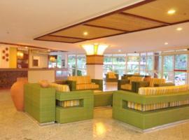 Gran Solare lençóis, accessible hotel in Barreirinhas
