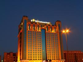 Zara Continental Hotel, hotel em Al Khobar